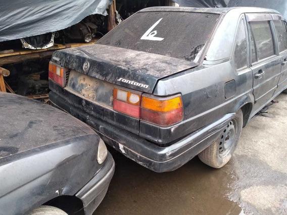 Volkswagen Santana 92/93 (somente Para Retirada De Peças)