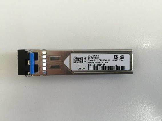 Módulo Transceiver Cisco Glc-lh-sm 30-1299-02