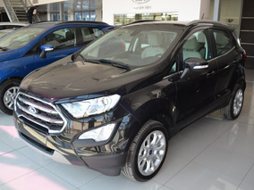 Ford Ecosport 2.0 Gdi Titanium At 4x2 2018 0km // Forcam Gg
