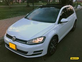 Volkswagen Golf 1.4 Tsi Sportline Dsg 2017