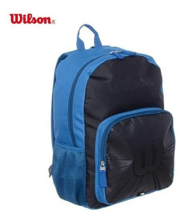 Kdg Mochila Wilson Urbana Deporte Portanotebook Impermeable