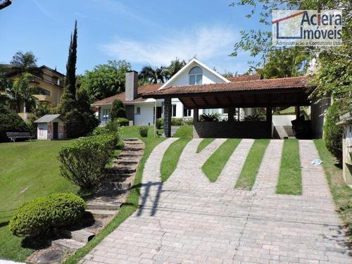 Euroville  3d (2sts), 90% Térrea, Piscina, Sauna, Área Gourmet, Vista! - Ca1096