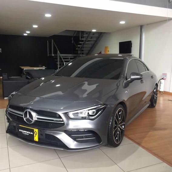 Mercedes-amg Clase Cla35