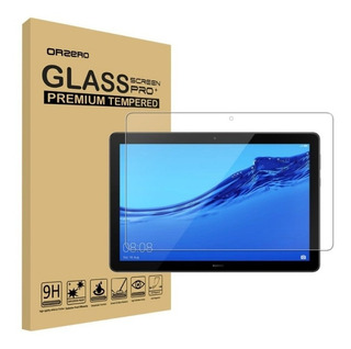 Mica Cristal Templado Tablet Huawei Mediapad T3 10 (9.6in)