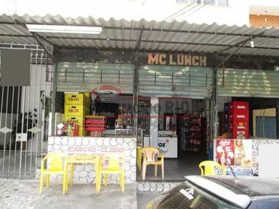 Loja-à Venda-vila Da Penha-rio De Janeiro - Palj00011