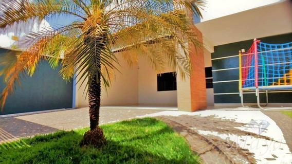 Casa 3 Quartos, 158 M² C/ Armários E Lazer Na 1204 Sul - Ca0131