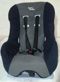 Silla Porta Bebe Marca Baby Boxe Para Vehículo