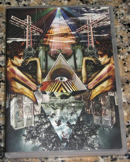 The Gazette Live Tour 11-12 Venomous Cell Finale Omega Dvd