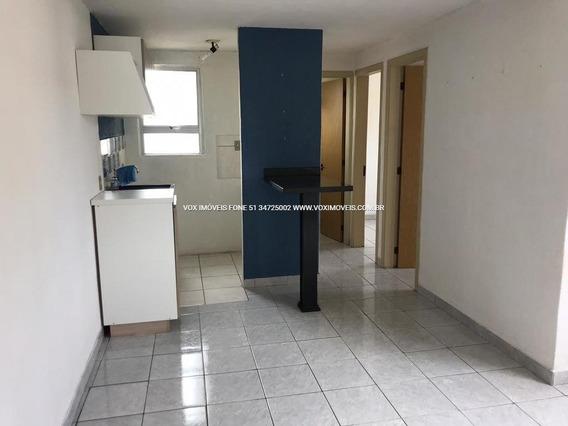 Apartamento - Mato Grande - Ref: 50698 - V-50698