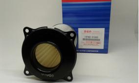 Filtro De Ar Gs 500 Original Suzuki 1378001d00