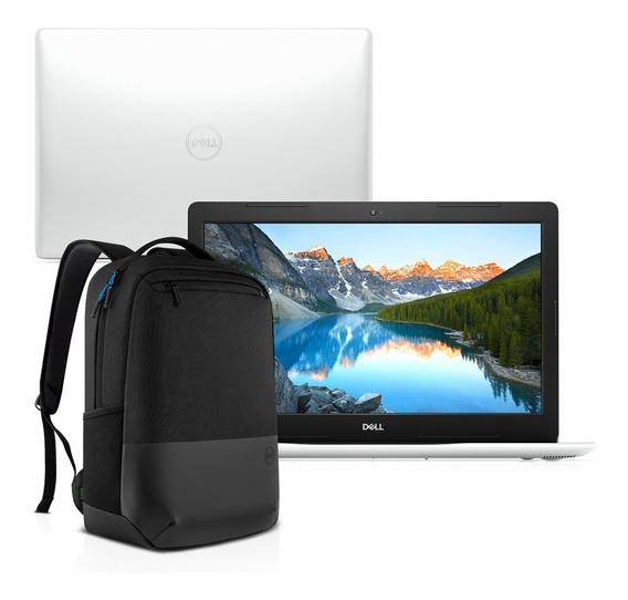 Notebook Dell 3584-m11bp 15.6 Ci3 4gb 1tb Win10 +mochila Pro