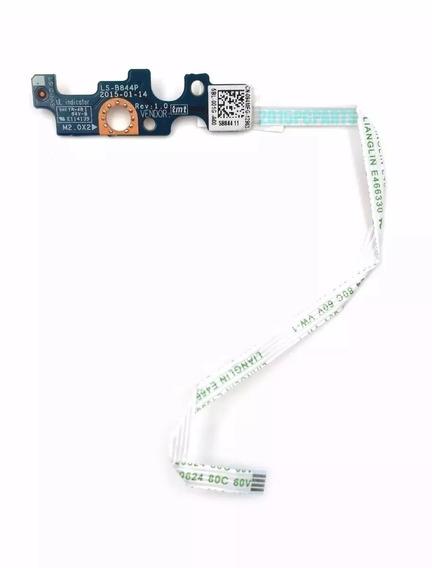 Power Button Dell Inspiron 15 5000 5558 5551 555 094mfg Novo