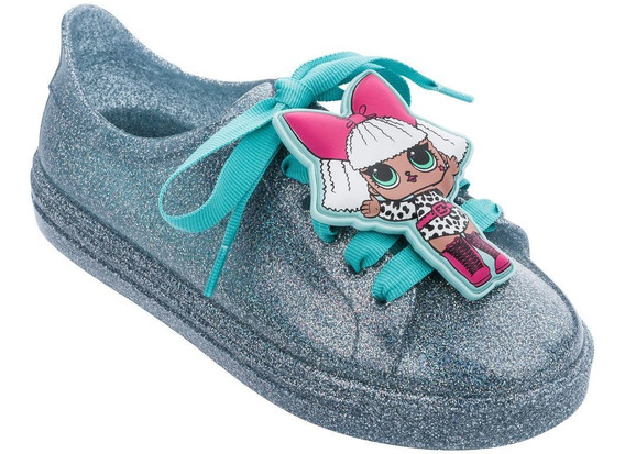 Grendene Lol Surprise Colors 22125 Tênis Infantil Nellyshoes