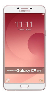 Samsung Galaxy C9 Pro C9000 64gb Rosa, Dual Sim, 6 &qu...