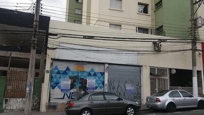 Salão Comercial Para Locação, Centro, Guarulhos - Sl0007. - Sl0007