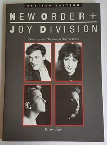 Livro New Ordem + Joy Division Revised Edition