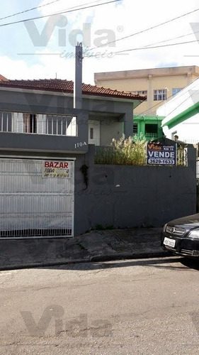 Casa Em Bela Vista  -  Osasco - 33251