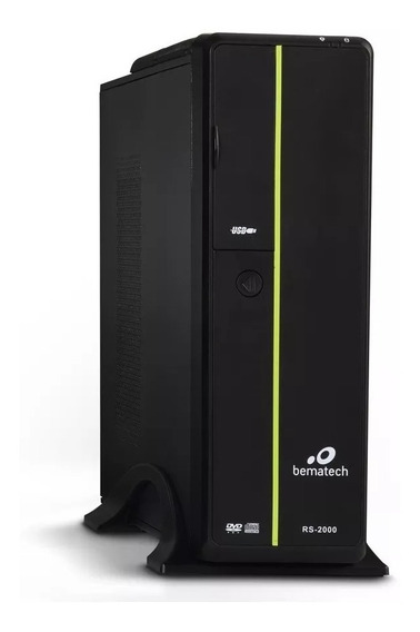 Kit Automação Pdv Rs-2000 I5| Hd 500 Gb | 4gb Ram| Hdmi