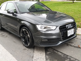 Audi A3 1.8 Cabriolet S Line At 2016