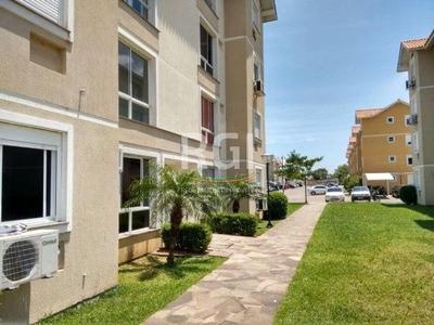 Apartamento Em Mato Grande Com 2 Dormitórios - Ot6267