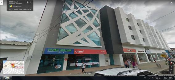 Edificio De Comercio Centro, Montería Alto Trafico