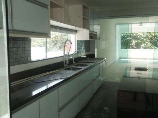 Aluguel Casa Lauro De Freitas Brasil - Ga01-a