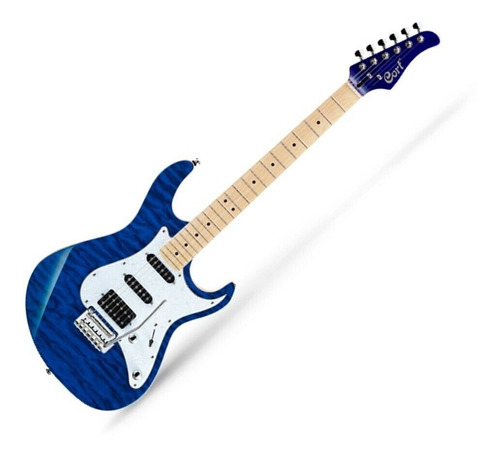 Guitarra Eléctrica Cort G250dx C/mic Alnico Nuevas De Oferta