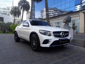 Mercedes Benz Clase Glc 2.0 Glc300 4matic - Madero Cars