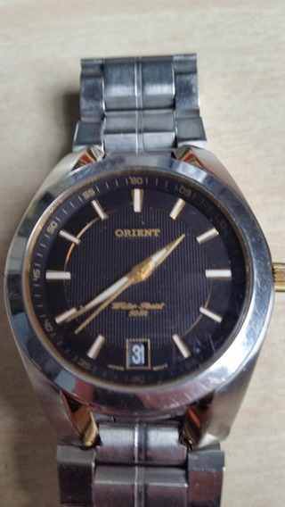 Relógio Orient Mtss1 035