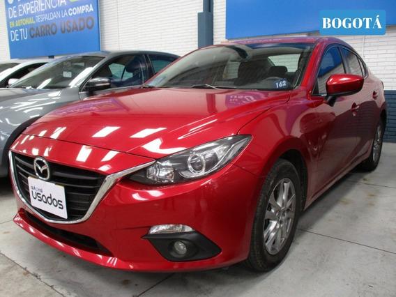 Mazda 3 Touring 2.0 Ixr659