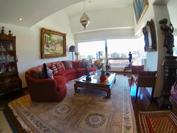 Penthouse En Venta En El Nogal Mls 20-466 Fr