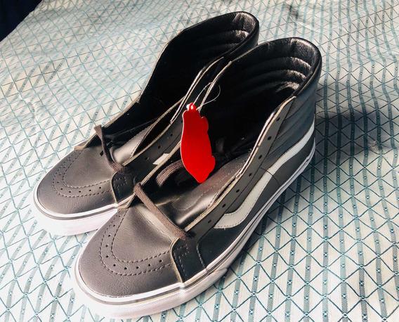 Zapatos Vans Off Te Wall