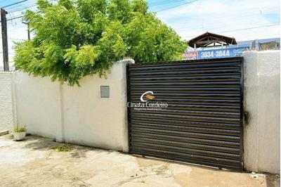 Casa Com 3 Dormitórios À Venda, 130 M² Por R$ 445.000 - Torre - João Pessoa/pb - Ca0053