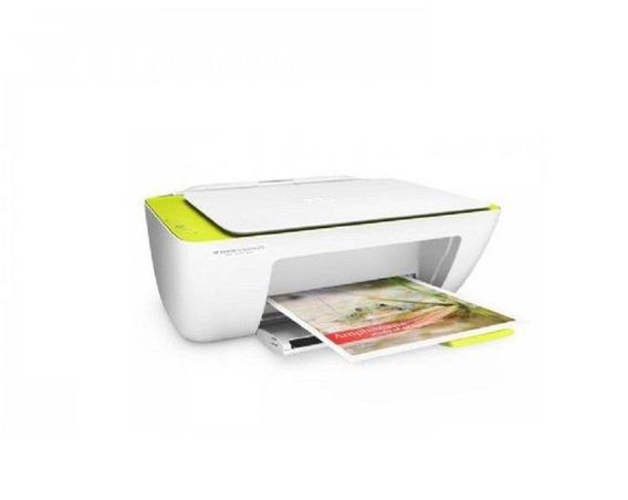Impressora Multifuncional Hp Deskjet Ink 2135 - Nacional
