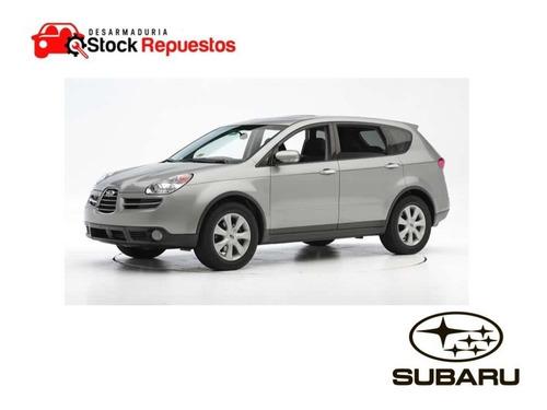 Subaru Tribeca 2006 En Desarme - Stock Repuestos