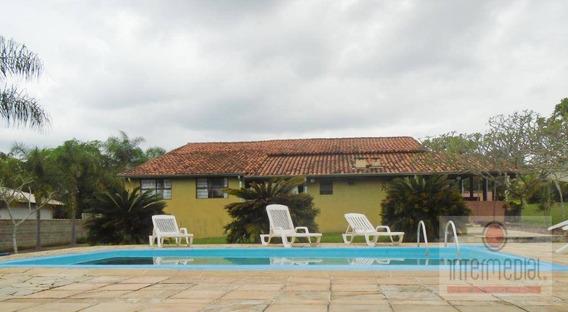 Chácara Com 3 Dormitórios À Venda, 4800 M² Por R$ 800.000 - Chácara Dos Pinhais - Boituva/sp - Ch0585