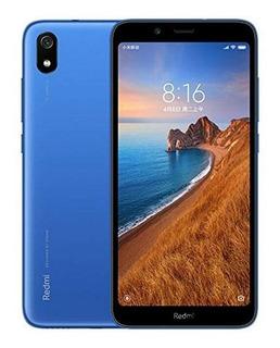 Celular Xiaomi Redmi 7a Dual 16gb 2gb Ram Global Azul