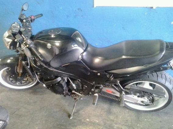 Suzuki Gsxf1100