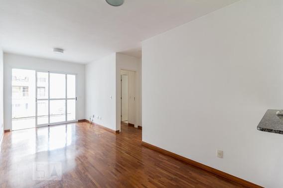 Apartamento Para Aluguel - Itaim Bibi, 2 Quartos, 66 - 892998292