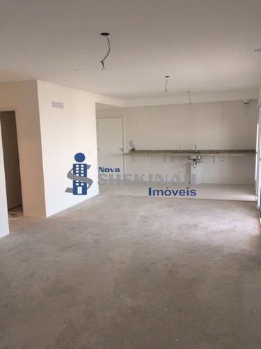 Apartamento - Brooklin Paulista - Ref: 21290 - V-21290