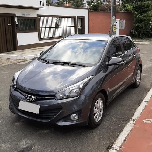 Imagem 1 de 10 de Hyundai Hb20 Comfort Plus