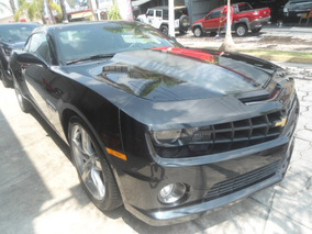 Chevrolet Camaro Ss 45 Aniversario V8 At