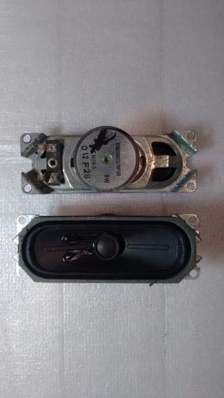 Alto Falantes (par) Sony Kdl 32ex355 8ohm 8w