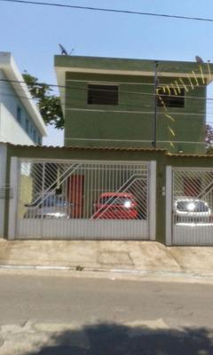 Vende Casa Jardim Aracilia- Guarulhos- Doc Ok-169 Mil