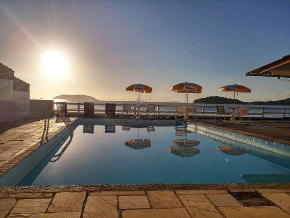 Hotel Com 24 Dorms, Praia Da Maranduba, R$6,2mi - Código 589 - V589