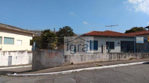 Casa Com 4 Dormitórios À Venda, 100 M² Por R$ 800.000,00 - Cidade Vargas - São Paulo/sp - Ca1009