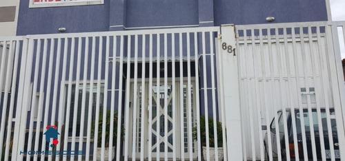Barracão Espaçoso A Venda No Vila São Jorge. - Ba00083 - 33691517