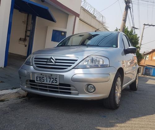 Imagem 1 de 14 de Citroën C3 1.6 16v Exclusive Flex 5p