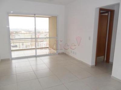 Apartamentos - Venda - Nova Aliança - Cod. 1214 - Cód. 1214 - V