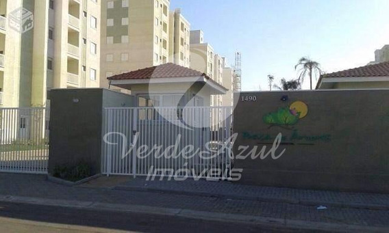 Apartamento À Venda Em Jardim Santa Izabel - Ap005217
